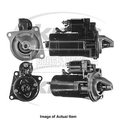 New Genuine BORG & BECK Starter Motor BST2317 Top Quality 2yrs No Quibble Warran