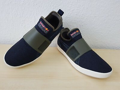 PUMA Sample RBR WSSP Motorsport Red Bull Racing Sneaker Shoes Schuhe Gr. 8 = 42