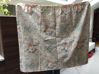 Pair of good quality Dorma Curtains