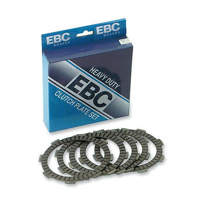 EBC Clutch Kit for Triumph 955i Speed Triple from vin 141872-210444 CK5599)