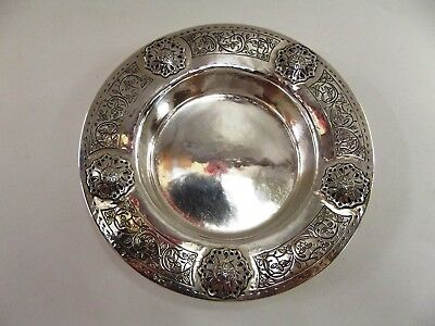 Stunning Liberty & Co Silver Dish Dated Birmingham 1930 Ref 107/1