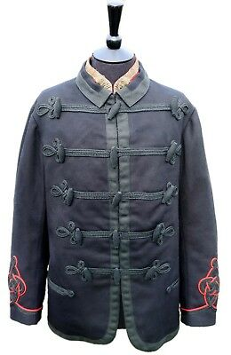 Victorian 1874-1880 Pattern British Artillery Patrol Tunic & Trousers