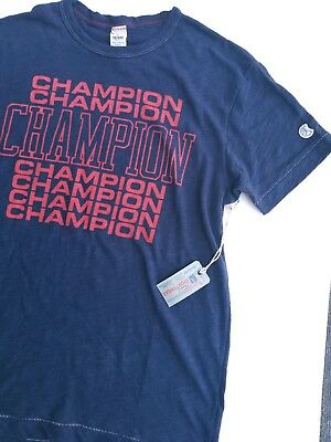 642f40b62 TODD SNYDER + Champion Player Men's Graphic Tee Shirt Made in Canada ...