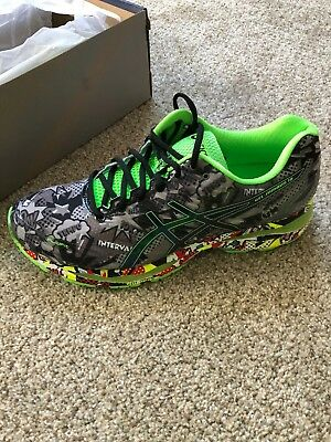 ff4d1227c3 ASICS MEN'S GEL Nimbus 18 Running Shoe - Choose SZ/Color - $140.00 ...