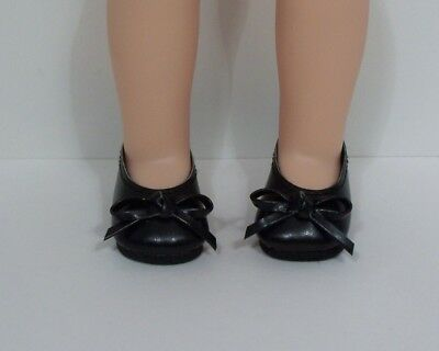 """Debs DK PINK Strappy Sandals Doll Shoes For 14/"""" American Girl Wellie Wishers"""
