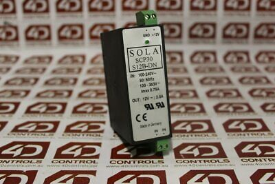 Sola SCP30 Power Supply - Used