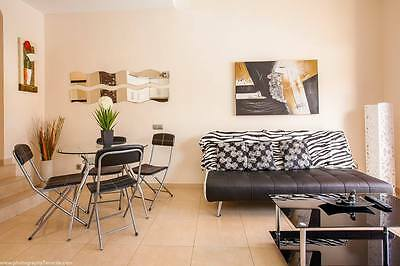 Holiday apartment for 4 in Costa Adeje, Tenerife