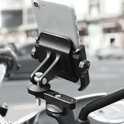 1Pc Motowolf Motorcycle Rearview Mirror Rotatable Extension Bracket Holder