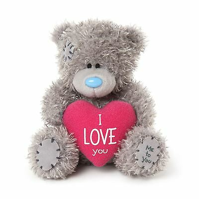 Me to You I Love You Tatty Teddy Bear