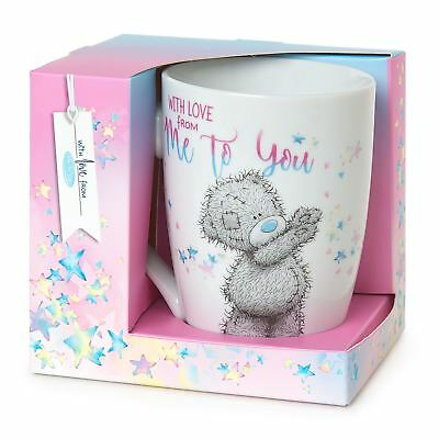 "Me to You ""With Love"" Gift Boxed Mug"