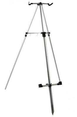 Daiwa Long Double Beach Rest Tripods Rod Supports