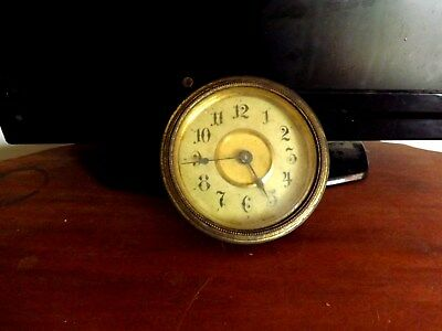 Antique Clock Movement - Spares / Repairs