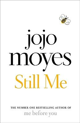 Still Me Jojo Moyes (Kindle Or iBook)