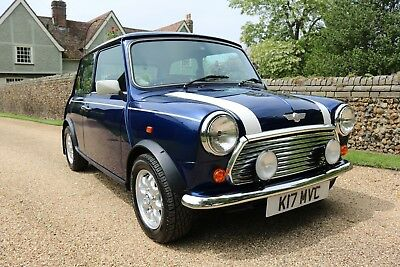Mini Rover Cooper 600 Miles From New Fantastic Condition
