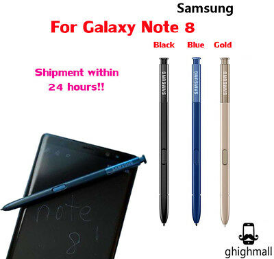 OEM For Samsung Galaxy Note 8 AT&T,Verizon,Sprint,T-Mobile Stylus S Pen USA