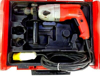 Milwaukee PFH20 Corded SDS Hammer Drill 110v