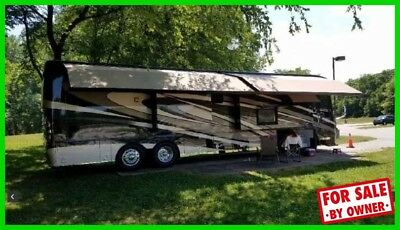 2016 Newmar Mountain Aire 45' Class A 500HP Cummins Diesel 1 1/2 Bath Generator