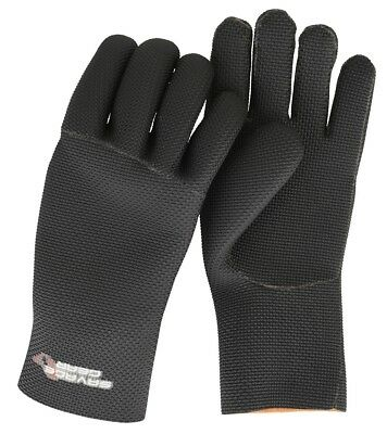 3mil Closed Cell Neoprene Neoprene Water Proof Gloves by Celsius Fleece Lined