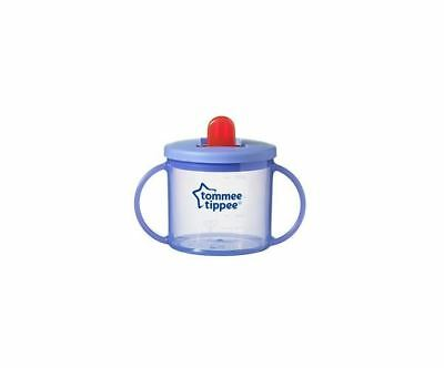 Tommee Tippee Essentials Basic First Cup Turquoise