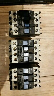 11kW 4 POLE CONTACTOR 110V COIL A26-30-10 11KW *GREAT VALUE FOR QUALITY*