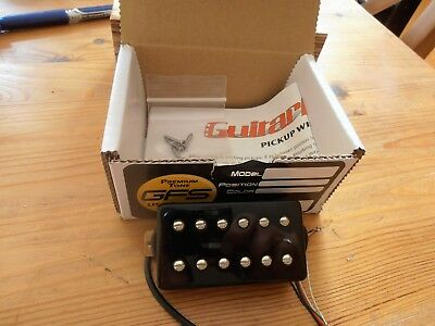 GFS Dream 180 Bridge Pickup Humbucker, PAF,