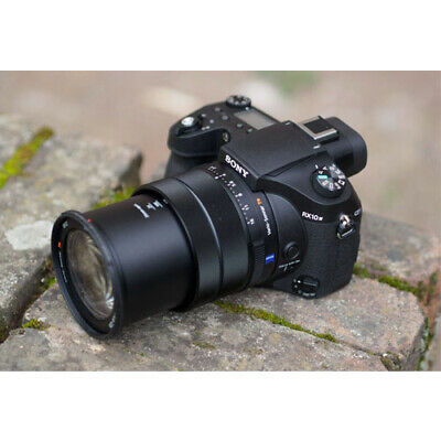 SONY RX10 IV Cyber-Shot High Zoom 20 1MP Camera 24-600mm F