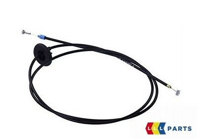 New Genuine Mercedes Benz Mb Vito Viano W639 Engine Hood Bonnet Release Cable