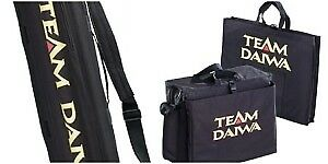 Daiwa Matchman Carryall Luggage