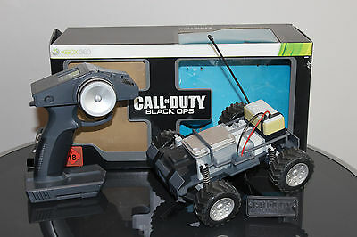 Call of Duty - Black Ops - Collector Edition *Ps 3 4 Merchandising Figur*
