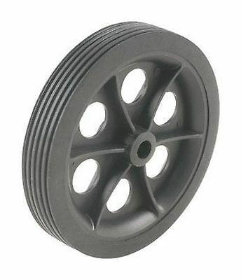 "SHOPPING CART WHEEL 5.0"" by APEX MfrPartNo SC9014-P02 1 Pack"