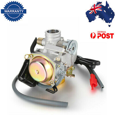 New For GY6 24mm 125cc 150cc ATV QUAD SCOOTER GO KART BUGGY Carburetor Carb