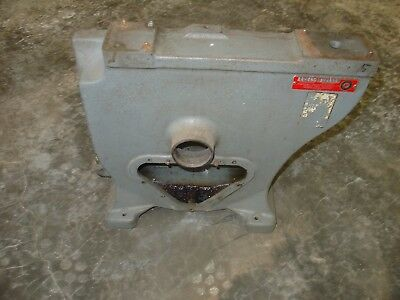 """Rockwell 14"""" wood/metal Bandsaw Lower Casting"""