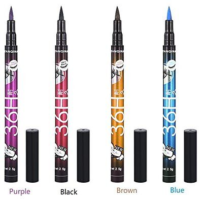Beauty Waterproof Eyeliner Liquid Eye Liner Pen Pencil Makeup Cosmetic New