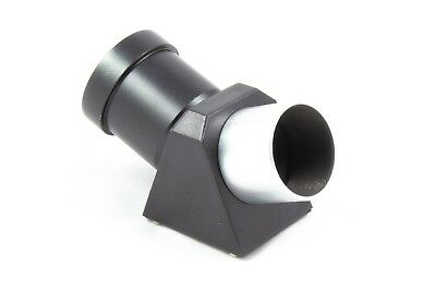 Celestron 45 Degree Erect Image Telescope Diagonal #94112-A - 1.25""