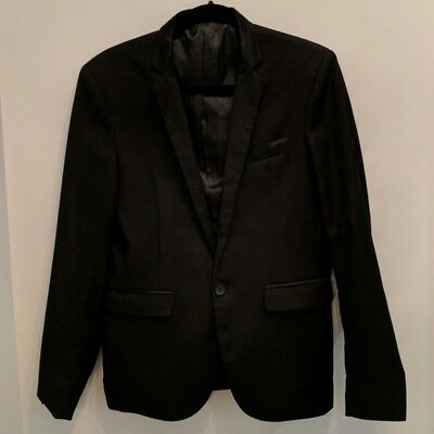Christian Dior Black Blazer Made in France