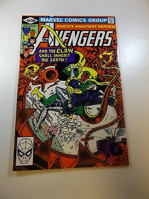 Avengers #205 VF- condition Huge auction going on now!