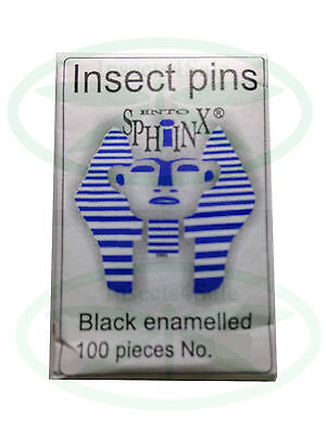Insect Mounting Pins size 2