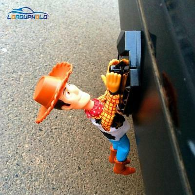 Sherif Woody Funny Lovely Toy Story Car Doll Outside Hang Toy Cute Accessories