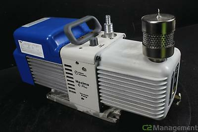 Fisher Scientific Maxima C Plus M4C Vacuum Pump