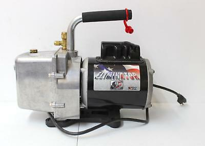 JB Industries (DV-6E) Eliminator 6 CFM - Made in the USA - Vacuum Pump