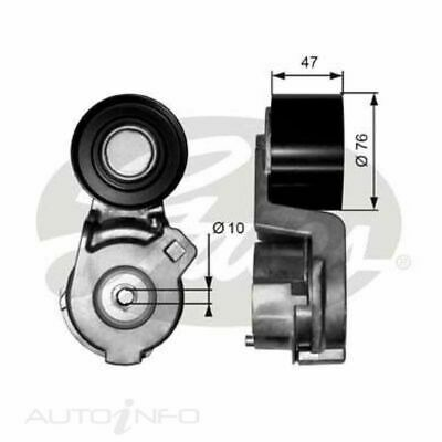 38566 Gs Hd Tensioner - 38566