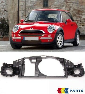 Mini New Genuine R50 R52 Front Radiator Panel Core Carrier Support 7200799