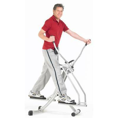 "Crosstrainer ""Nordic Walker"" Fitness Ellipsentrainer Ausdauertraining"