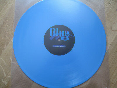 """Blue-Vinyl 12"""",  The Difference – Funny Walker, ZYX 8635-12, 1997"""