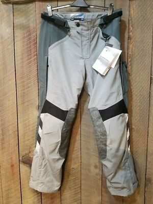 "Bmw Pants ""rallye"" For Men In Gray, 76118560518"
