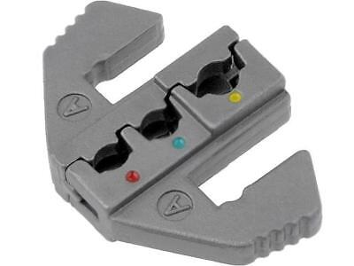 NB-JCRIMP01 Crimping jaws insulated connectors, insulated terminals NEWBRAND