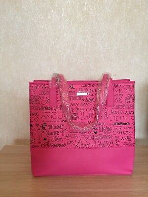 Mary Kay Pink Bag Love Series, Limited Edition, New!!!