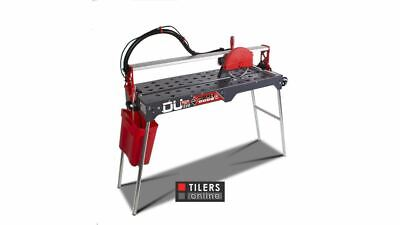 Rubi Bridge Wet Saw DU 200 EVO | 850mm | Spanish Design! | Includes Blade!