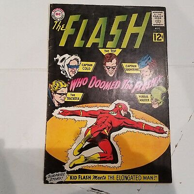 Flash 130 Fine HUGE DC SILVER AGE COLLECTION No Reserve