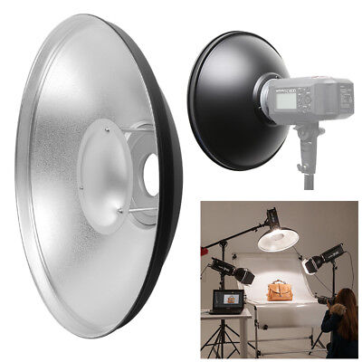 Godox 42cm Beauty Dish Godox Mount For Godox AD600 AD600M Strobe Flash Light